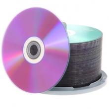 铼德(ARITA) e时代系列 DVD-R 16速4.7G 空白光盘/光碟/刻录盘 50片/桶