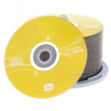 铼德(ARITA) e时代系列 DVD+R 16速4.7G 空白光盘/光碟/刻录盘 50片/桶