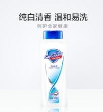 舒肤佳 纯白清香型沐浴露 400ml/瓶