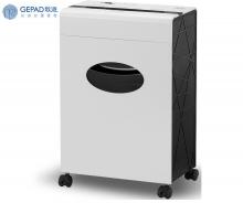 歌派(GEPAD)GS-810碎纸机 高保密办公家用商用碎纸机