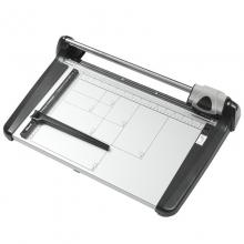 可得优(KW-triO) 裁纸刀裁纸机切纸刀切纸机切纸器裁纸器裁切 A4-A6裁刀 13050【裁切360mm】A4规格