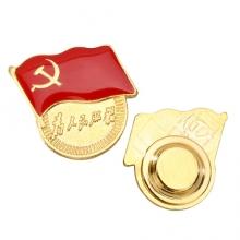 斯图 磁扣款 斯图 磁扣款  强磁吸盘党徽