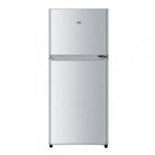 海尔 BCD-118TMPA 经济型制冷均匀微霜双门冰箱 118升