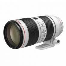 佳能(Canon)EF 70-200mm f/2.8L IS III USM 单反镜头 大三元