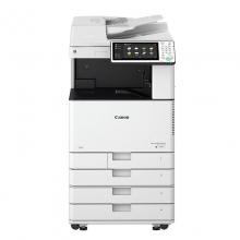 佳能(Canon)A3彩色数码复合机含输稿器iR-ADV C3525(含原厂三年保修+提供原厂三年保修卡)(否 彩色 A3)