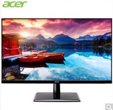 宏碁(Acer)EH273 27英寸2K高分 窄边框爱眼不闪屏显示器 显示屏(HDMI+DP)