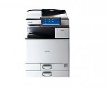 理光A3黑白数码复合机MP2555SP复印机