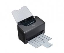 中晶 FileScan 6235S (中晶A4高速文档彩色扫描仪 35ppm)