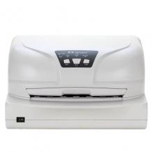 得实DS-7850II 24针94列超厚簿证/存折打印机