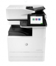 惠普 HP LaserJet Managed Flow MFP E82560z A3黑白复印机