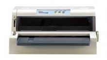 OKI 106列平推式打印机ML7150F