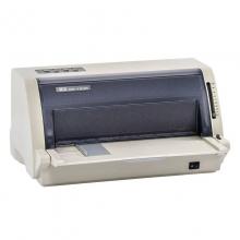 得实DS1930TX 高负荷智能型平推票据打印机