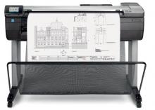 惠普 HP DesignJet T830 (喷墨 喷墨大幅面打印机(绘图仪) 彩色 A1)