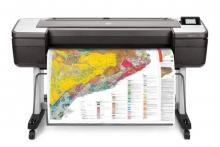 惠普 HP DesignJet T1708打印机系列(喷墨 喷墨大幅面打印机(绘图仪) 彩色 A0)
