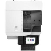 惠普HP LaserJet Managed Flow MFP E72535z A3黑白复印机