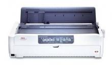 OKI 136列滚筒打印机ML8550CL
