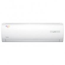 美的(Midea)新能效KFR-35GW/BP3DN8Y-DH400(3) 1.5匹 变频冷暖 空调挂机 三级能效