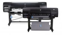 惠普 HP DesignJet Z6810生产打印机 (喷墨 喷墨大幅面打印机(绘图仪) 彩色 A0)