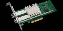 金品 英特尔® 以太网聚合网络适配器 X520-SR2