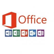 微软(Microsoft) OfficeStd 2016 Office2016标准版