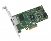 金品 英特尔® 以太网服务器适配器 I350-T2