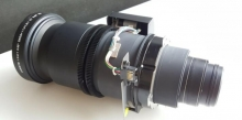 科视 4.0-7.0:1 Zoom Lens镜头