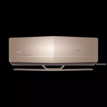 卡萨帝 CAS265WBA(A1)U1 变频 双循环软风壁挂式空调 1匹