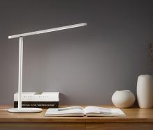 欧普 米格LED台灯护眼灯 7键多模式调光 12W 白色