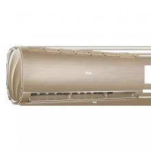 海尔 KFR-35GW/03QAA81AU1 壁挂式变频空调 1.5匹