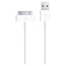 Apple 转换器 转接头 USB-C/VGA/Lightning/多端口转换器 USB-C/雷雳3 Apple 30 针转 USB 连接线