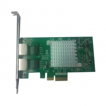 宁畅仙络 PCI-E I350双口1G RJ45网卡