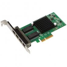 宁畅仙络 PCI-E I350四口1G RJ45网卡