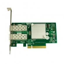 宁畅仙络 PCI-E X520双口10G无模块光纤网卡