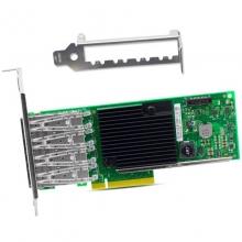 宁畅仙络 PCI-E X710四口10G多模光纤网卡