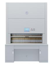迅捷 RFID实时监控定位到本回转柜 A型(12层、可定制)