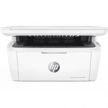 惠普(HP)Mini M30w 黑白激光无线多功能一体机