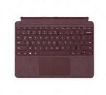 微软 Surface Go 专业键盘盖 深酒红