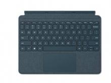 微软 Surface Go 专业键盘盖 灰钴蓝