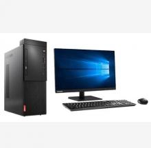 联想 台式电脑M425 I5-9400/8GB/1TB/180W电源/PS2键盘/USB鼠标/23.6显示器