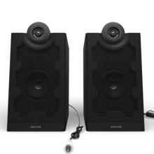 飞利浦(PHILIPS)SPA5270B 音箱电脑蓝牙无线HIFI2.0有源多媒体音响