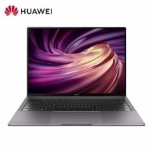 华为(HUAWEI)MateBook XPro 移动工作站 独显 i7-10510U 16G 512G(深空灰)+原厂背包+原厂蓝牙鼠标(Intel 固态硬盘 独立)
