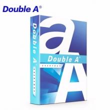 Double A 70g A4 复印纸500张/包 5包/箱(2500张)(计价单位:包)