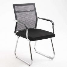 瑞郎 电脑椅 弓形椅椅子家用办公椅 老板椅麻将椅会议培训椅学习椅子