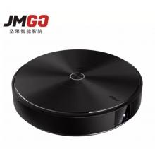 坚果 JMGO K11智能投影机 投影仪 商用办公