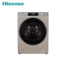 海信【 XQG100-UH1456F】10kg/滚筒/阳光净化除菌/智能空气洗 洗烘一体洗衣机
