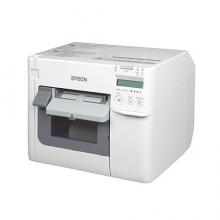 爱普生(EPSON)TM-C3520 全彩色标签喷墨打印机