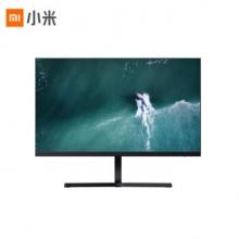 Redmi显示器1A 23.8英寸 IPS技术硬屏 三微边设计 低蓝光 纤薄机身 黑色