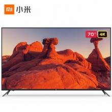 小米 L70M5-4A 电视机 70英寸 4K超高清 HDR 二级能效 2GB+16GB(含移动支架)