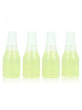 诺丽色110UV紫外光油墨印油隐形透明防伪25ml/瓶