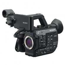 索尼(SONY) PXW-FS5M2 摄像机套装 4K